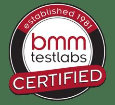 bmm test labs